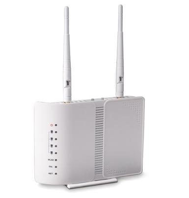 All In One Wireless Router Modem